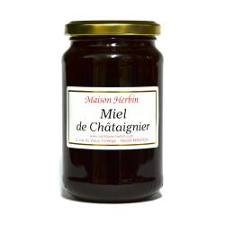 Miele di castagno - Maison Herbin
