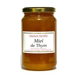 Miele di timo - Maison Herbin