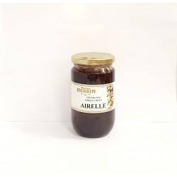 Mirtillo rosso - Marmellata artigianale della Maison Herbin a Mentone