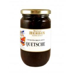 Marmellata di quetsche - Maison Herbin