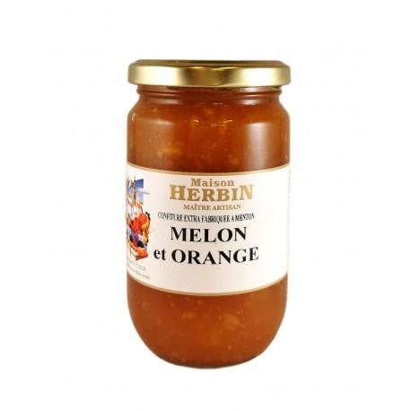 Melone e Arancia - Maison Herbin