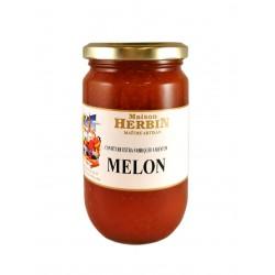 Confiture de Melon - Maison Herbin