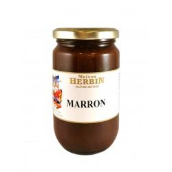 Fantaisie de Marron - Maison Herbin