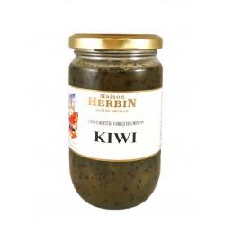 Confiture de Kiwi - Maison Herbin