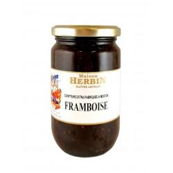 Maison Herbin Menton - Marmellata di lamponi artigianale