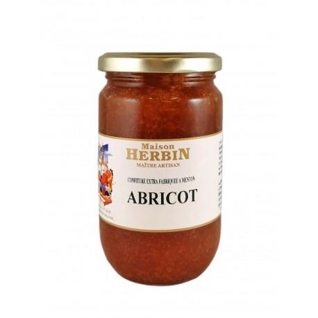 Abricot - Confiture Artisanale