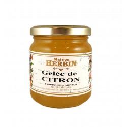 gelée de Citron de menton - Maison Herbin