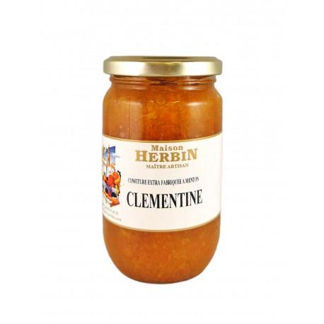 Clémentine - Confiture Artisanale