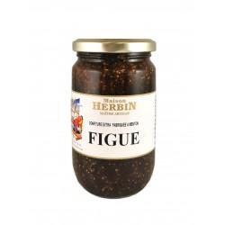 Figue - Confiture Artisanale Maison Herbin à Menton