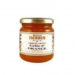 Gelatina d'arancia - Maison Herbin