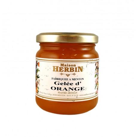 Gelée d'Orange - Maison Herbin