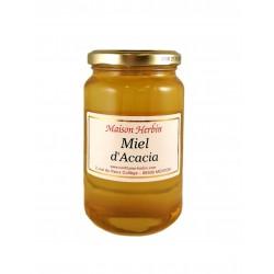 Miel d'Acacia - Maison Herbin