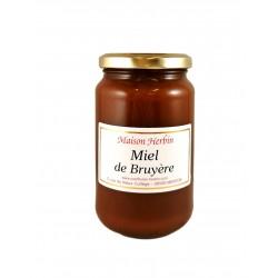 Miel de Bruyère - Maison Herbin