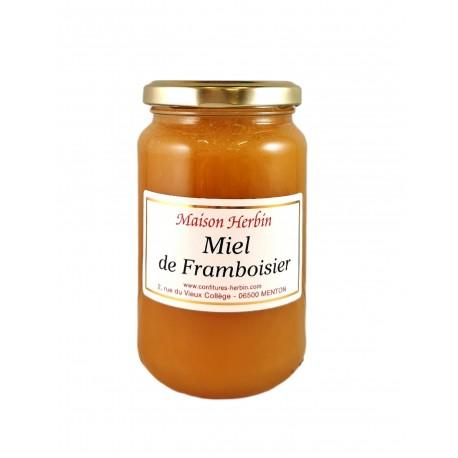 Miel de Framboisier - Maison Herbin Menton