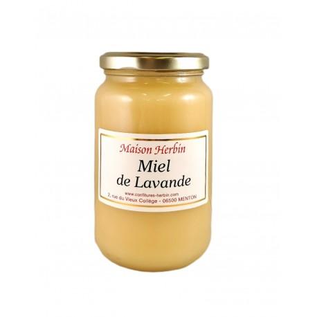 Miele di lavanda - Maison Herbin a Mentone