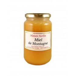 Miel de Montagne - Maison Herbin Menton