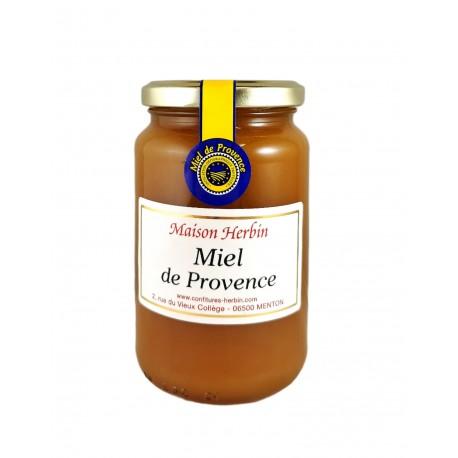 Miel de Provence -Maison Herbin