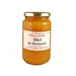 Miel de Romarin - Maison Herbin