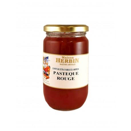 Confiture artisanale de Pastèque - Maison Herbin